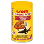 Корм для рыб FD ARTEMIA SHRIMPS (артемия) 100 мл