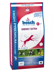 Сухой корм Bosch (Бош) Energy Extra ― ALL4DOGS.RU
