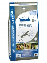 Сухой корм Bosch (Бош) Special Light ― ALL4DOGS.RU