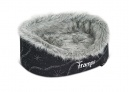 Лежак Tramps Twilight Oval Cat Bed