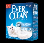 Ever Clean Unscented Extra Strong Clumping  6 литров