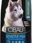 Cibau Sensitive Fish Medium & Maxi