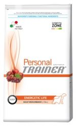 Trainer Personal Energetic Life Medium/Maxi ― ALL4DOGS.RU